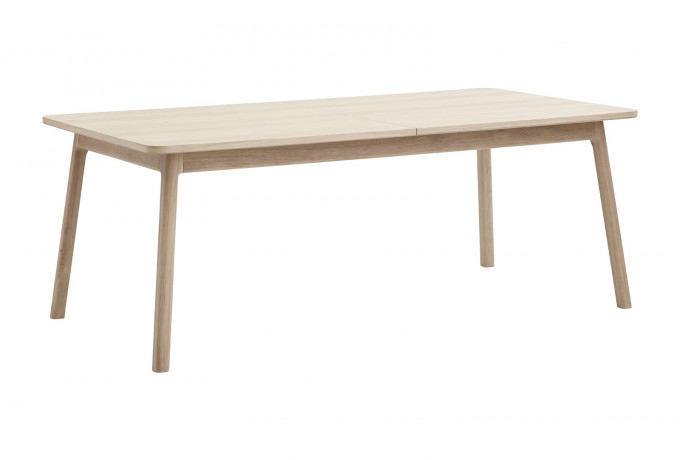 caso 700 dining table oak