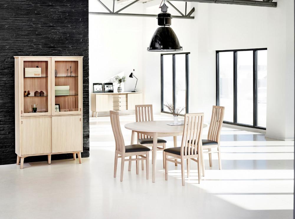Wien dining chair